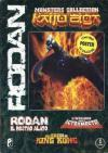 Rodan Monsters Collection (3 Dvd)
