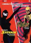 Satanik / The Diabolikal Super-Kriminal (2 Dvd)