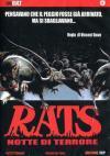 Rats - Notte Di Terrore