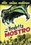 Vendetta Del Mostro (La)