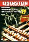 Ejzenstejn Collection (3 Dvd)