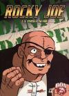 Rocky Joe - Serie 01 Box 02 (Eps 21-40) (4 Dvd)