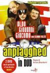 Aldo, Giovanni E Giacomo - Anplagghed (2 Dvd)