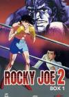 Rocky Joe - Serie 02 Box 01 (Eps 01-23) (5 Dvd)