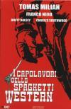 Capolavori Dello Spaghetti Western (I) (4 Dvd)