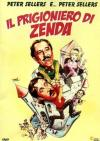 Prigioniero Di Zenda (Il) (1979)