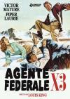 Agente Federale X3