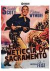 Meticcia Di Sacramento (La)
