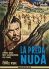 Preda Nuda (La) (Rimasterizzato In Hd)