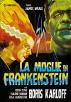 Moglie Di Frankenstein (La)