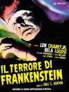 Terrore Di Frankenstein (Il)