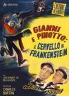 Gianni E Pinotto - Il Cervello Di Frankenstein