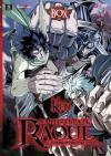 Ken - La Leggenda Di Raoul - Il Dominatore Del Cielo (4 Dvd)