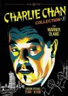 Charlie Chan Collection #01 (2 Dvd)