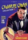 Charlie Chan Collection #02 (2 Dvd)