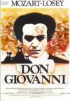 Don Giovanni Di Losey (2 Dvd)