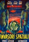 Invasori Spaziali (Gli) (CE) (2 Dvd)