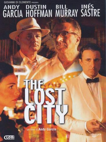 Lost City (The)