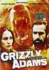 Grizzly Adams - La Leggenda Di Orso Che Brucia