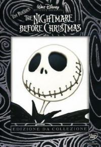 Nightmare Before Christmas (Ed...