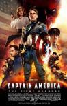 Captain America (3D) (Blu-Ray+Blu-Ray 3D)
