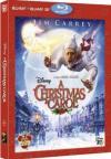 Christmas Carol (A) (2009) (3D) (Blu-Ray+Blu-Ray 3D)