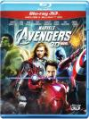 Avengers (The) (Blu-Ray+Blu-Ray 3D)