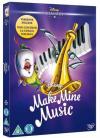 Make Mine Music - Musica Maestro