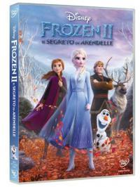 Frozen 2 - Il Segreto Di Arend...